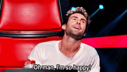 "Community: 14 Very Important Reasons To Watch ""The Voice"" you get to watch Adam Levine every week"