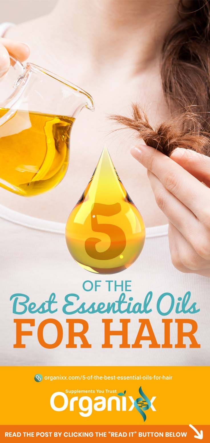 BEST ESSENTIAL OILS FOR HAIR: Do you know which essential oils are the best to use for hair growth and thickness? Experts say that tea tree, peppermint, lemon, lavender and rosemary oils are best for healthy hair. Click on the image above to find out more. Thank you SO much for the re-pin.