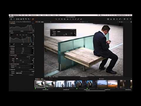 How far can you go with Capture One