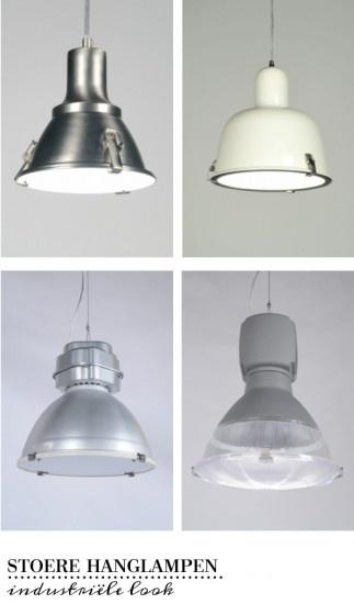 Stoere lampen! interieurblog.villadesta.nl Door wittekoppeke