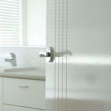 Grooved doors - Internal doors