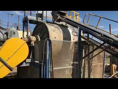Gold Mining Plants  2-5tph https://youtube.com/watch?v=dNGfUCui4yQ We also provide  Small and Medium sized Gold plants give us a call at 0027 117488800 or e-mail us at sales@manhattancorp.com