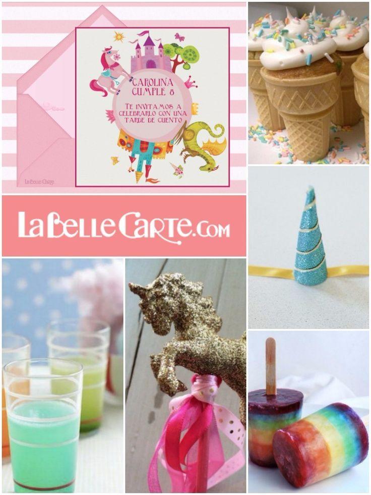 675 best la belle children 39 s parties images on pinterest - Fiestas infantiles ideas ...