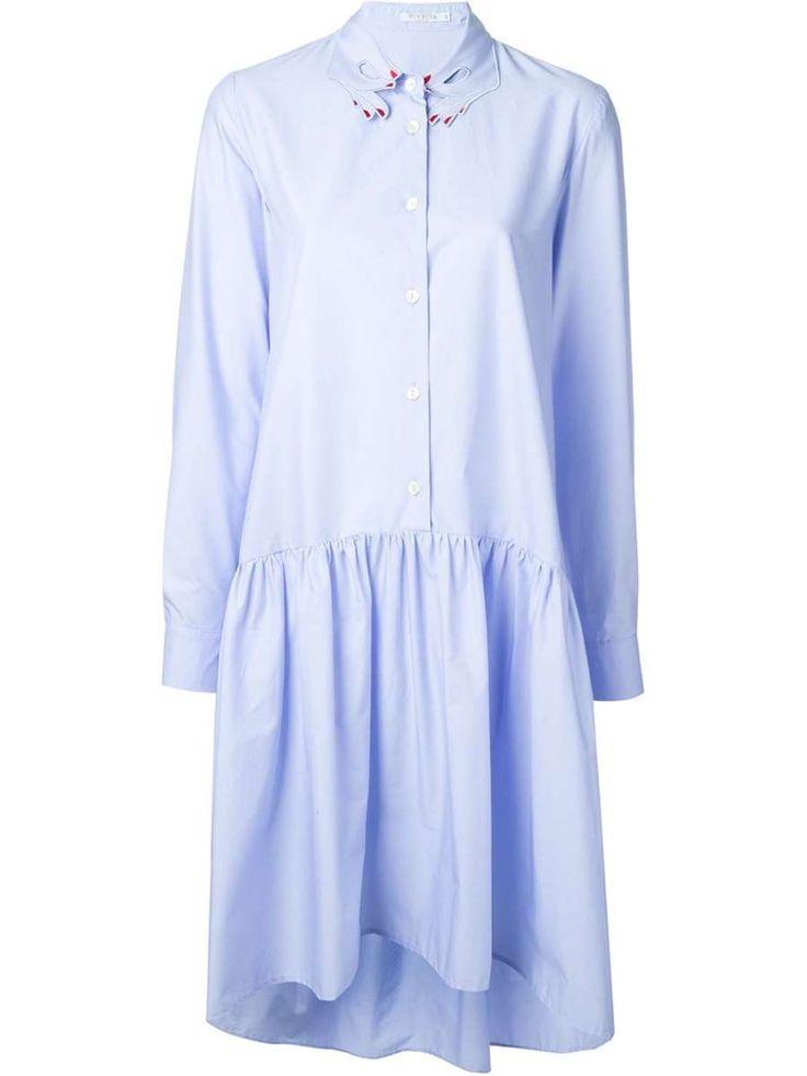 Outfit // Bluse und Hände am Hals – fasheria