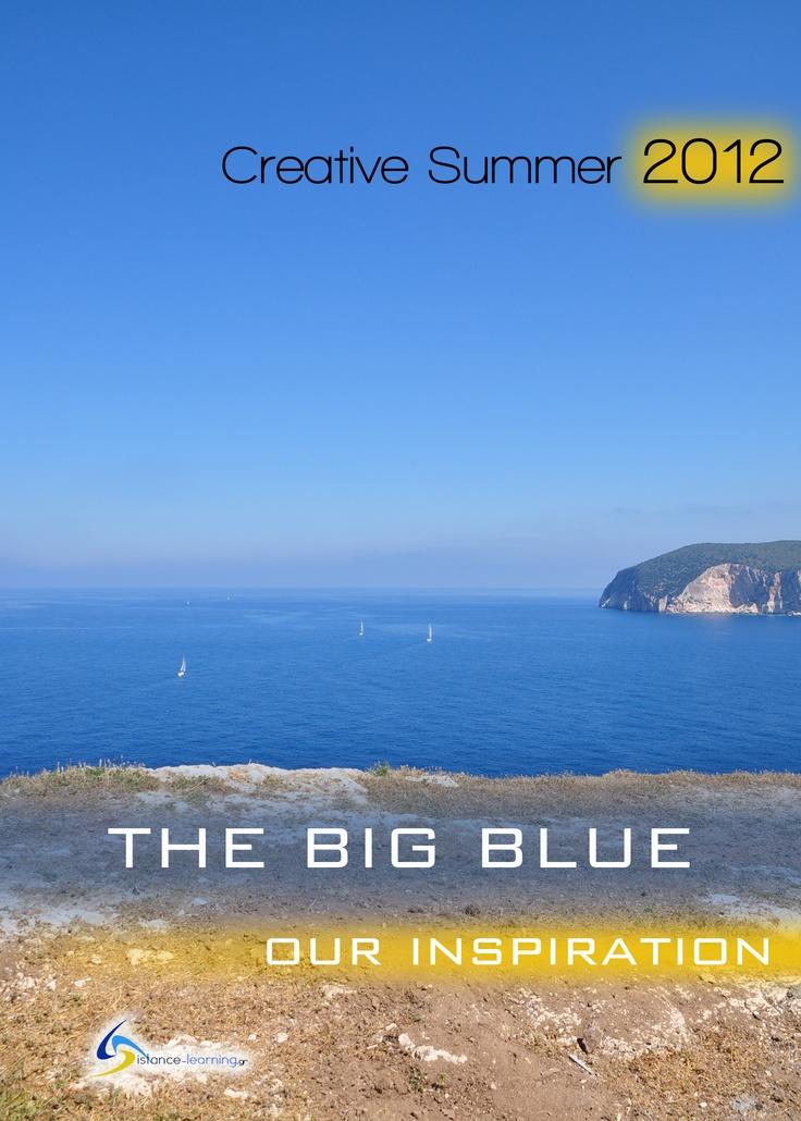Big Blue (Lefkada)