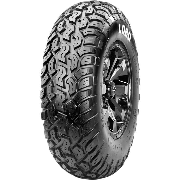 CST CH01 Lobo Tires