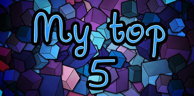 Zápisník spisovatelky: MY TOP 5 - 5 mobilních aplikací