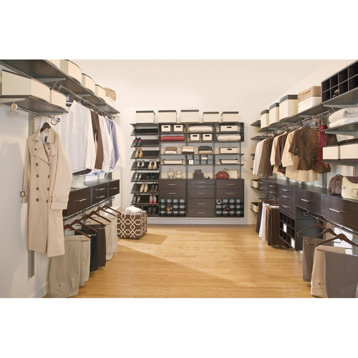 Closet America is the industry leader in professional closet organizer systems, office organization systems, pantry shelving, and more in DC, MD, VA.