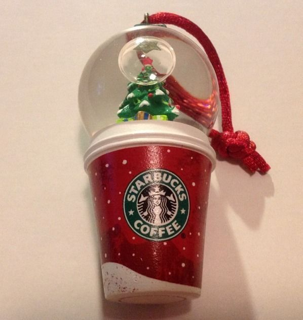 Collectible Christmas Ornaments 109 best starbucks ornaments~ images on pinterest | starbucks