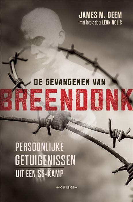 De gevangenen van Breendonk  Na de invasie van België door de nazi's in 1940 werd het Fort van Breendonk door de SS omgebouwd tot een Auffanglager een opvangkamp. Vaak was het voor de gevangenen de laatste halte voor de concentratiekampen. Officieel was Breendonk geen concentratiekamp maar de omstandigheden waren er even onmenselijk. Ongeveer 3.600 mannen en vrouwen werden opgesloten in Breendonk. Amper de helft overleefde de Tweede Wereldoorlog.De Amerikaanse auteur James M. Deem verdiepte…