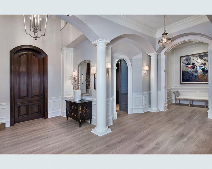 Elegant Foyers Pictures : Best w design elegant entries images on pinterest