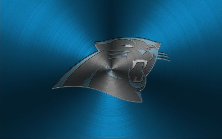 25+ Best Ideas About Carolina Panthers Wallpaper On