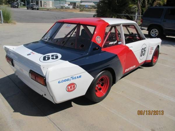 Best Datsun Images On Pinterest News Car And Cars