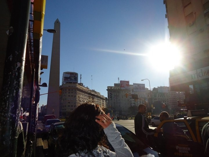 Buenos Aires! #Winter