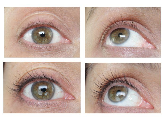 Om mijn dunne, korte wimpers om te toveren in lange, gekrulde, donkere wimpers is er maar een ding nodig : Revitalash advanced eyelash conditioner.