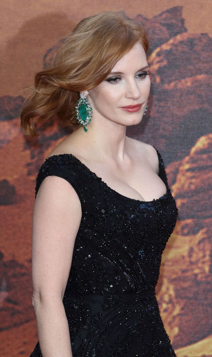 155 best images about Jessica Chastain on Pinterest ... Jessica Chastain