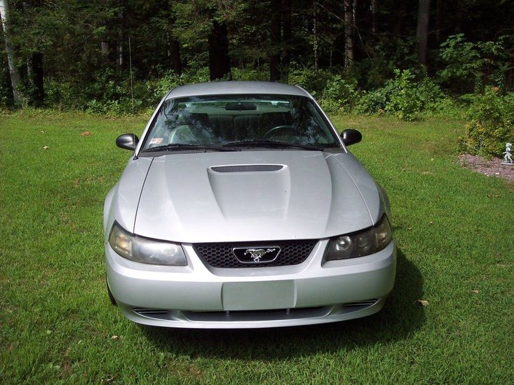 nice 2001 Ford Mustang  2001 Ford Mustang Check more at https://aeoffers.com/product/automotive-vehicles-online/2001-ford-mustang-2001-ford-mustang/