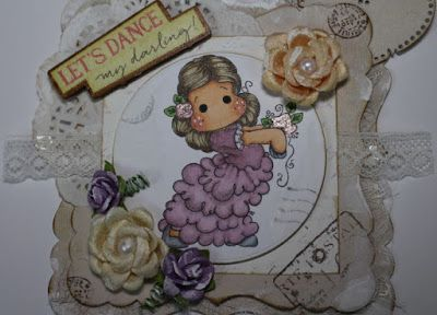 "I added ""Dancing Tilda"" to an #inlinkz linkup!http://youscrapwithme.blogspot.it/2016/04/dancing-tilda.html"