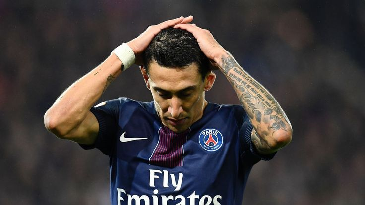 Shanghai Shenhua's Gus Poyet: Squad space needed for Angel Di Maria deal
