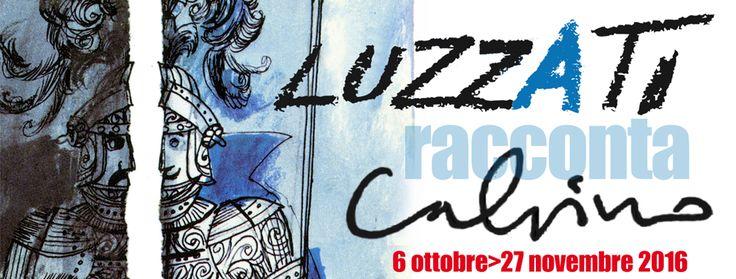 Museo Luzzati: mostre d'illustrazione, gestione dell'intera opera di Emanuele Luzzati, laboratorio di sperimentazione continua per bambini e famiglie.