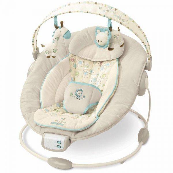 Balansoar Comfort & Harmony Cradling Bouncer http://www.babyplus.ro/camera-copilului/balansoare/balansoar-comfort---harmony-cradling-bouncer--bright-starts/