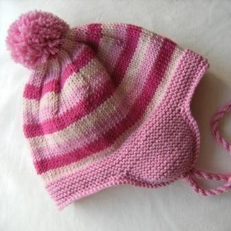 Bebek Şapkası Modelleri 1