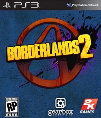 Nuevos Updates Fix 3.41 y 3.55 Borderlands 2, Ballc Ops 2, Dead or Alive 5 y FIFA 13 por PLanete PS3 - ZrandiScene ps3