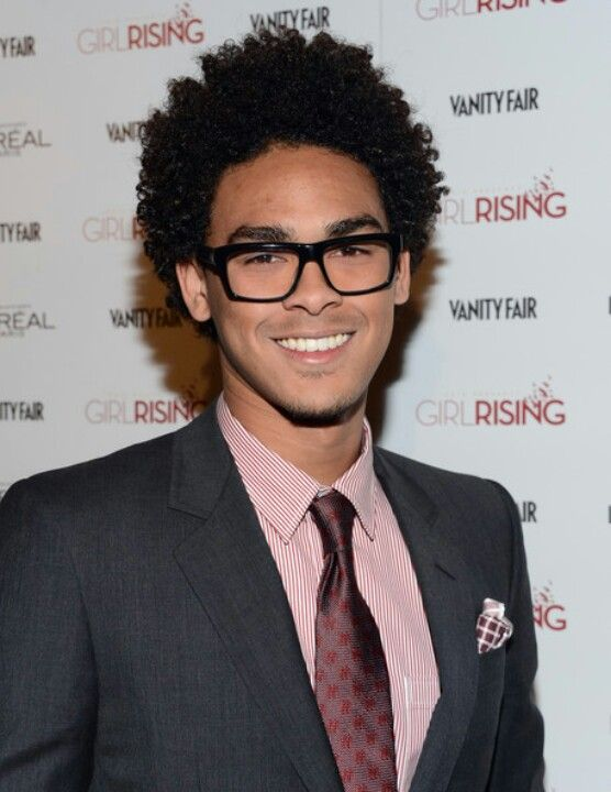Trey Smith, Son of Will Smith.... I bet y'all didn't know he existed..