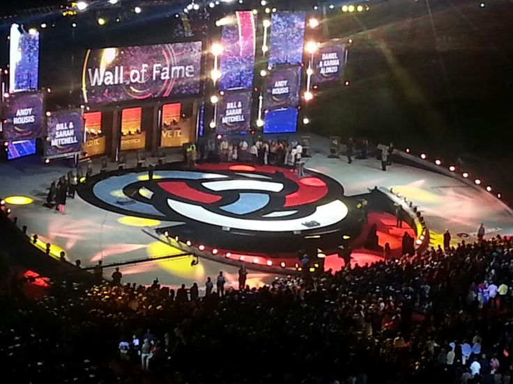 Primerica RVP, I'm going to walk across that stage