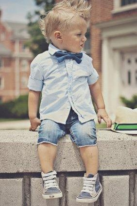 Where'd you get that? Favorite toddler outfits - Photo Gallery | BabyCenter