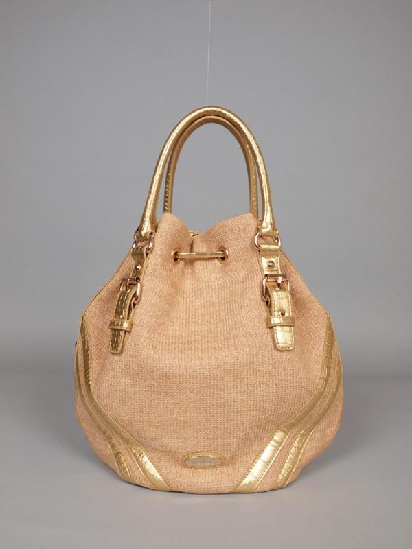 Elenore bag by imoshion. Hemp and vegan leather.