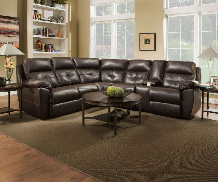 furniture factory outlet. furniture factory outlet family sections with power recliners