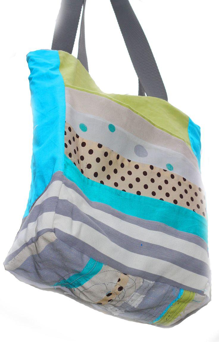 artistic bag PIANISTA, inner side
