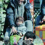 Gossip news - Avvistato dal nuovo settimanale IN Famiglia l'attore brasiliano di Centro Vetrine, Bruno Cabrerizo. L'attore dedica sempre più tempo ai suoi figli, tra foto e giostre al parco giochi. U...