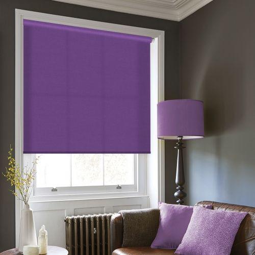 Sale Velvet Roller blinds