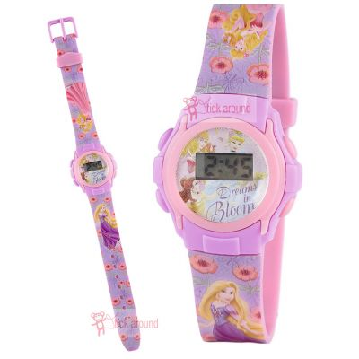 Disney Princess watch - gift idea for your daughter or granddaughter