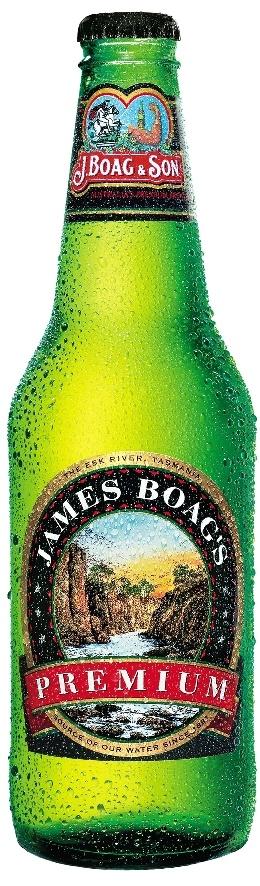 James Boag's Premium