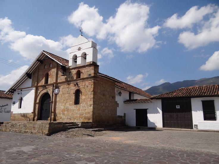 San Juan de Giron Santander Colombia Foto Kamilo Kardona