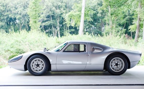 1964 Porsche 904GTS