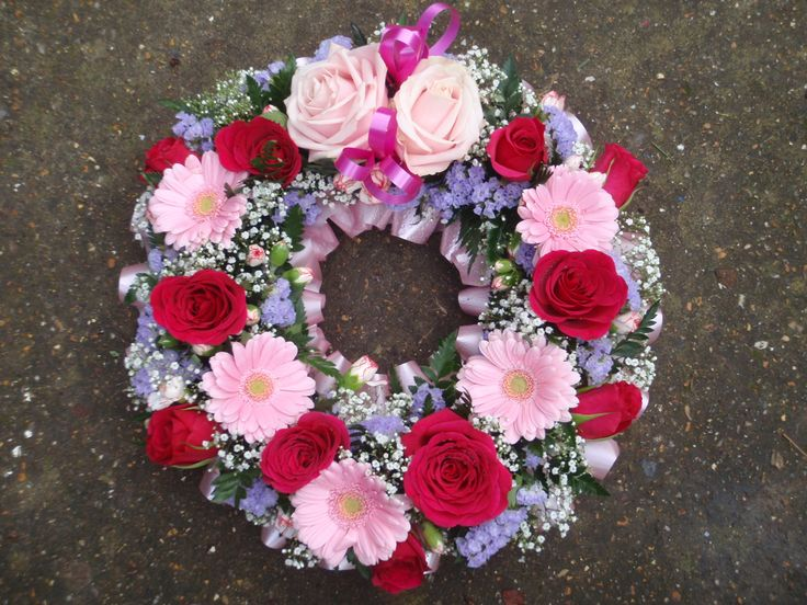 one for you wreath