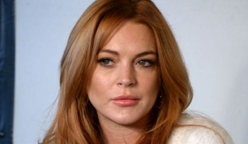 04-09 Lindsay Lohan Turned Down Harry Styles For Russian...: 04-09 Lindsay Lohan Turned Down Harry Styles For Russian… #HarryStyles