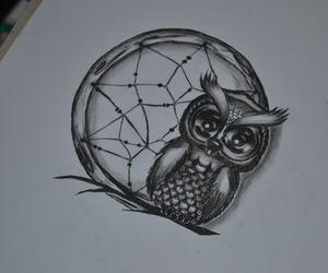 Tattoo Owl of Minerva | Dyenn Follow 3 months ago
