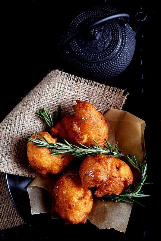 Ricotta-Sweet Potato Beignets Recipes — Dishmaps