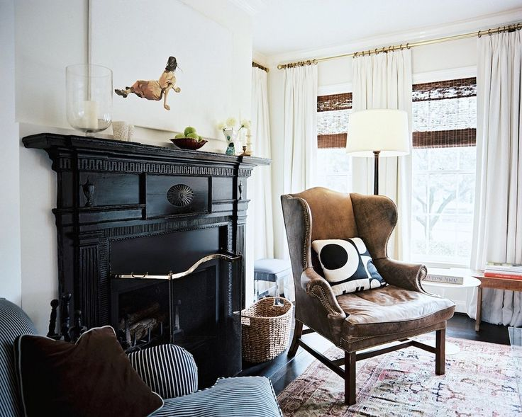 smouldering sexy fireplace mantels to heat up your night
