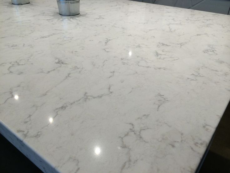 Viatera Quartz- Minuet. Mike is unsure about how natural this Quartz looks but I like it. Do you know what price range this Quartz falls into? We saw it at avanti stone.