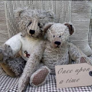 984 best Artist Bears images on Pinterest | Teddybear, Antique ...