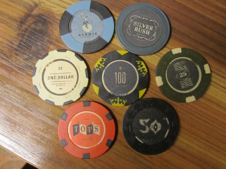 Fallout nv poker