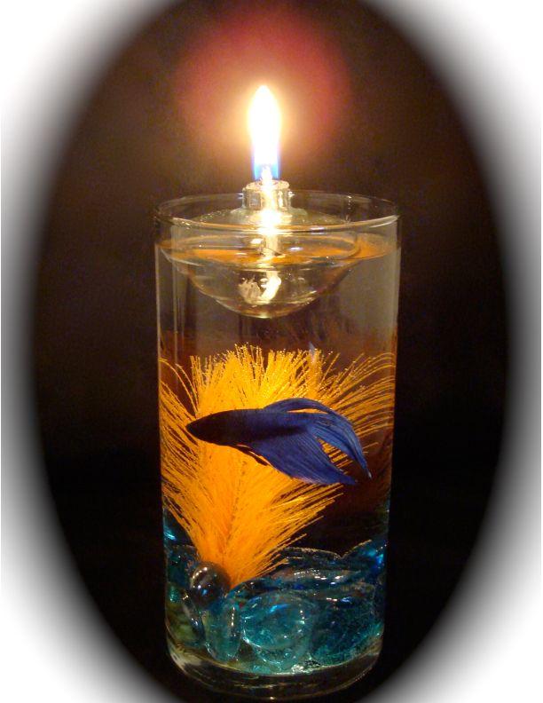 2100 cylinder floating oil candle floating oil candle for Oil filled candlesticks
