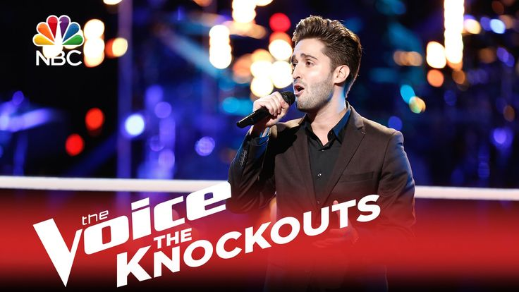 "The Voice 2015 Knockout - Viktor Király: ""If I Ain't Got You"" My favorite as a performer!"
