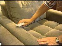Como tirar cheiro ruim do sofá ,veja essa misturinha magica